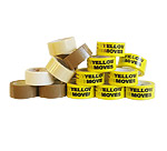 Assorted Packing Tapes Price: £1.99 each