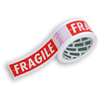 Fragile Packing Tapes Price: £2.50 each