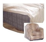 Sofa / mattress covers Price: from £2.99